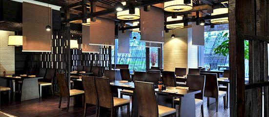 I.Z.K.Y Izakaya (Guofeng Hotel)