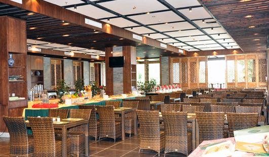 麗景海灣酒店中餐廳