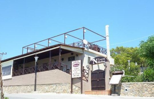 Nikolas Restaurant3