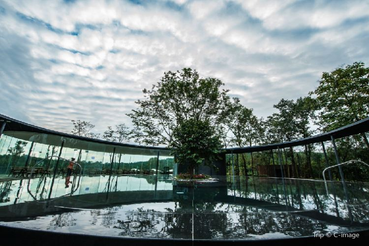 浮生禦度假村溫泉中心2