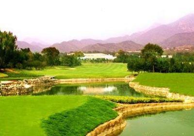 Xuzhou Longxiang Golf Club