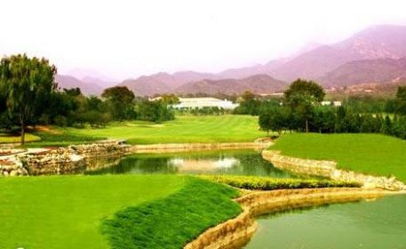 Xuzhou Longxiang Golf Club