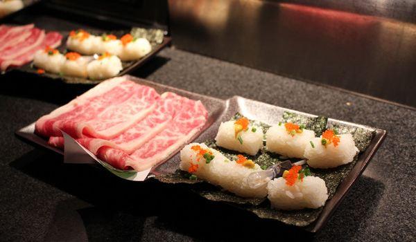 Tan Zuo Ma Li Grill & Japanese Restaurant (Gaomei)3