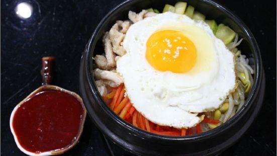 韓美味食坊(師大店)