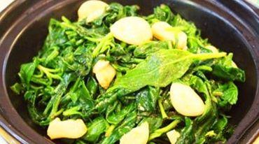 立平野菜穀(海甸店)1