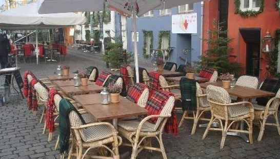 Restaurant PUK