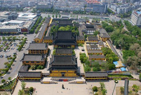 Baotachan Temple