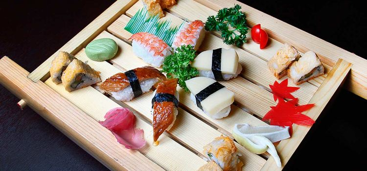 Shizhiwei Japanese Restaurant2