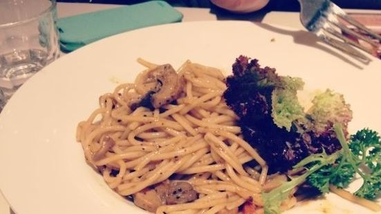菲滋意式餐廳(西溪印象城店)