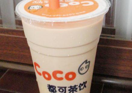 CoCo都可(臨平物美店)