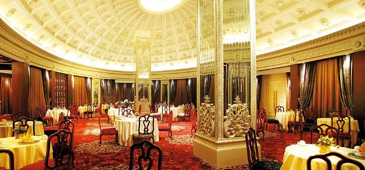 Macau Chinese Restaurant
