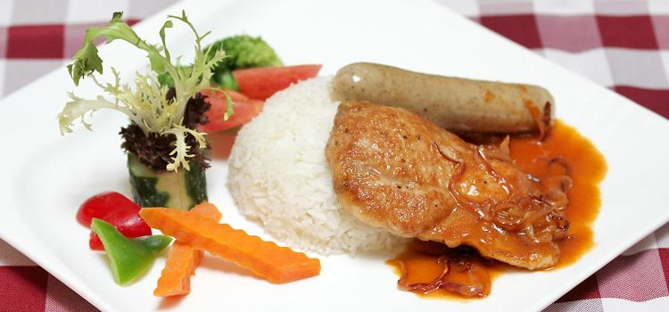 Bao Xuan Western Restaurant3