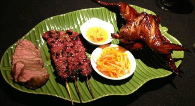 Cambodian BBQ Restaurant3