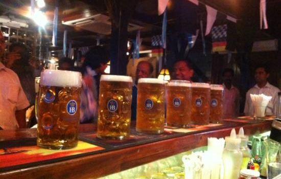 The Bavarian German Restaurant and Pub1