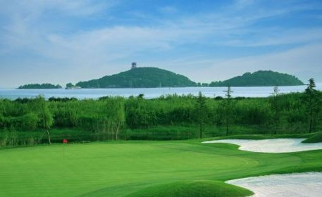 Jinyuan Golf Club