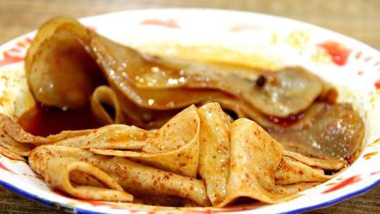 馬三洋芋片