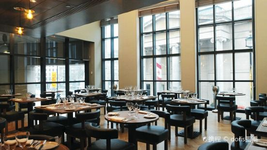 The National Dining Rooms