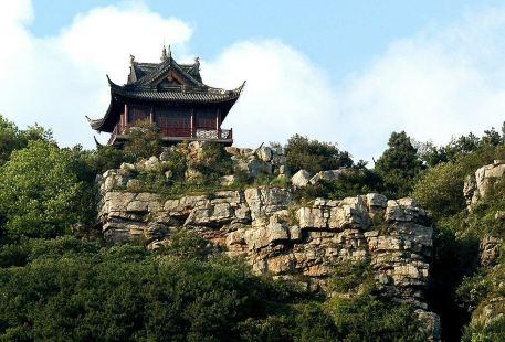 Sword Gate Scenic Area