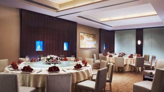 China Spice (Four Points by Sheraton Guangzhou)