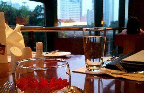 凱丙斯基怡時西餐廳