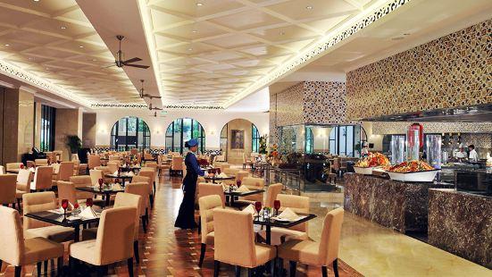 Li Yun Café ( Zhong Hai Kai Li Hotel)