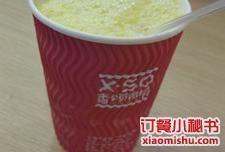 香頌甜品 桂林路店1