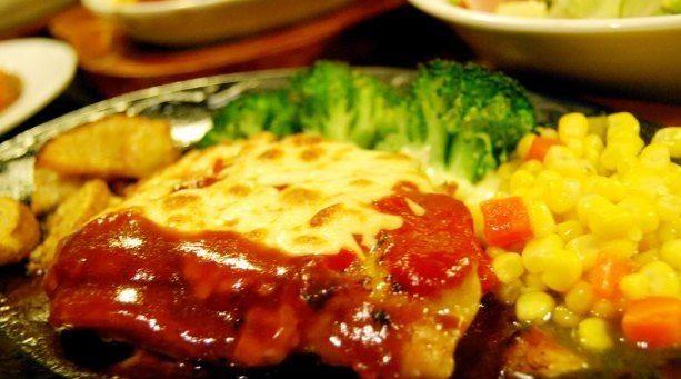薩莉亞意式餐廳(萬菱匯店)