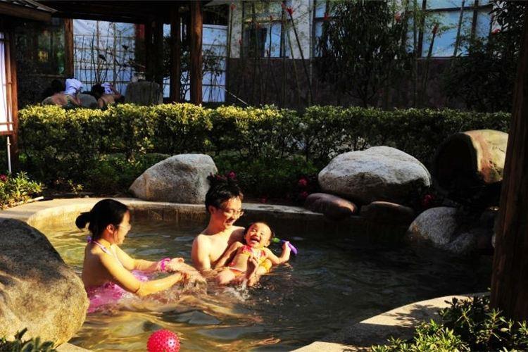 灰湯溫泉華天城旅遊度假區2