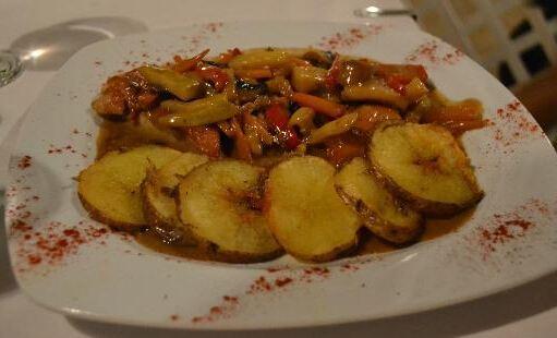Mezzo Restaurant