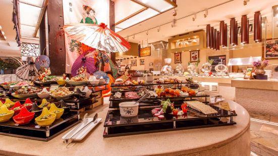 長隆酒店(廣州長隆野生動物世界店)·白虎自助餐廳