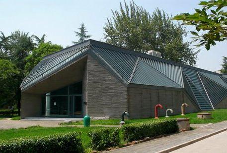 Jiaping'aowenxue Art Museum