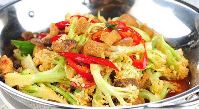 Jin Xinzhou Sea Cucumber Cuisine2