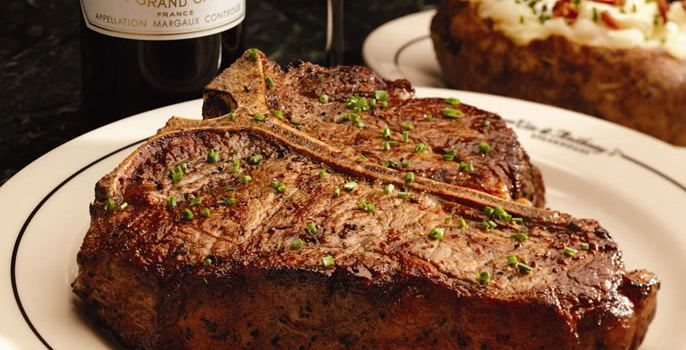 Vic & Anthony's Steakhouse(Las Vegas)1