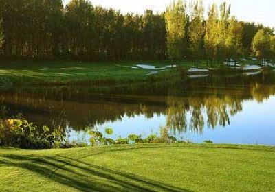 北京拉斐特國際高爾夫