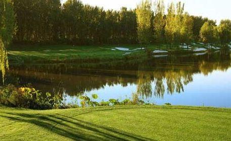 Beijing Laffitte International Golf Club