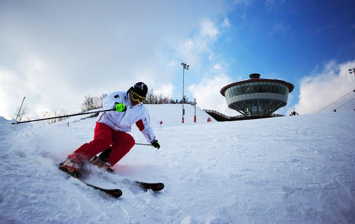 High1 Ski