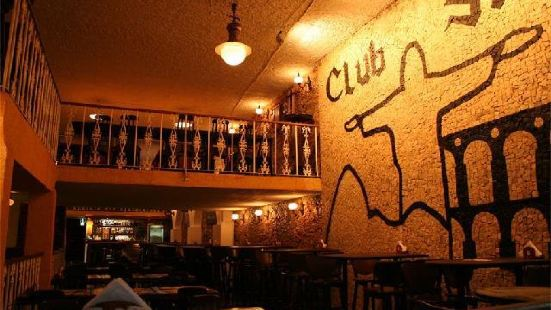 六號俱樂部