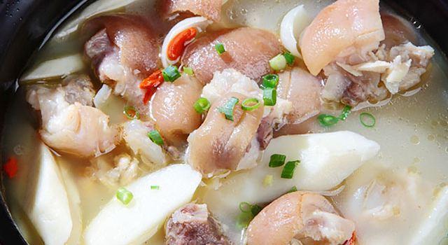 Nan Jing Restaurant( Ying Bin Road )1