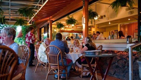 Hukilau Lanai Restaurant1