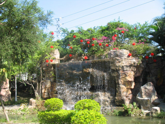 Kelong Trees Garden