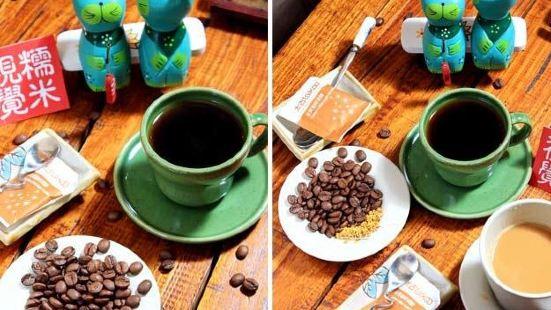 Savor思惑屋咖啡