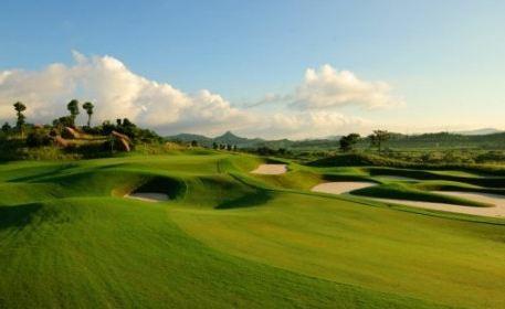 Beijing Hongfenghu Golf Club