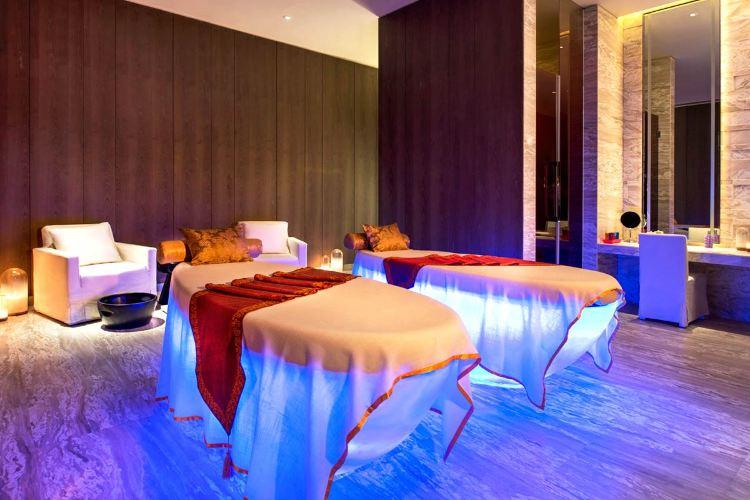 AWAY Spa Center (Guangzhou W Hotel)4