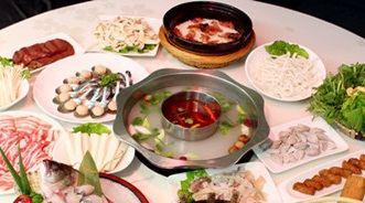 鼎宴臻品海鮮火鍋