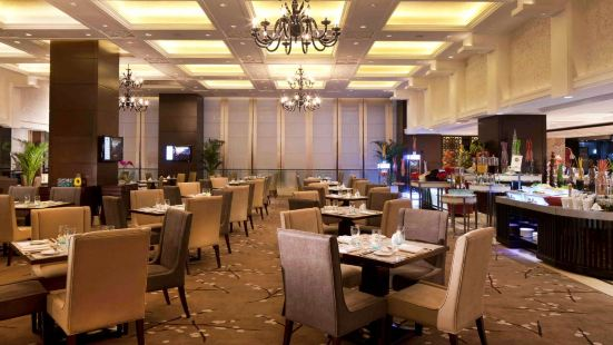 重慶江北希爾頓逸林酒店品味全日制餐廳