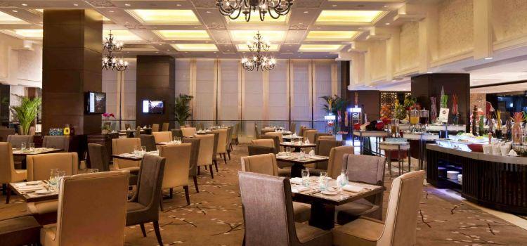 重慶江北希爾頓逸林酒店品味全日制餐廳1