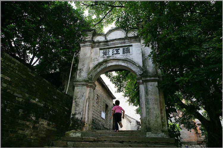 Yangmei Ancient Town4