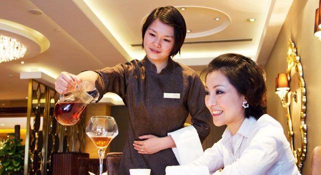 Wyndham Grand Plaza Royale Furongguo Changsha Chinese Restaurant2