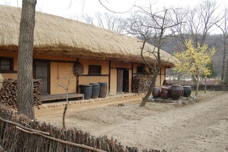 韓國民俗村3