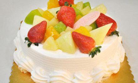 麥麥品蛋糕(大唐店)